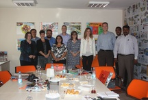 Rollings Executive MBA Polin Visit 2012