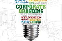 corporate branding in delhi