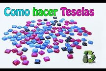 Teselas