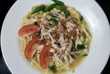 Noodle....mie.....pasta....♥♥♥