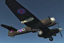 airplane II WW