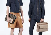 Fendi Spring Summer 2013 - My Fav. collection / by Kenny Milano