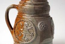 ceramika nowożytna renesansowa