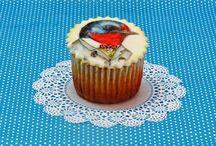 Human zoo Cupcakes