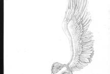 Tekenen / Inspiratie voor tekeningen