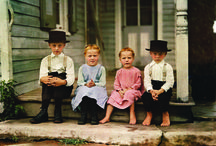 Photos...Amish / by Norma Wasicke