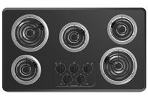 Electric Cooktops