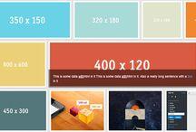 Web Design / JQuery, HTML5/CSS3 and responsive design  tutorials