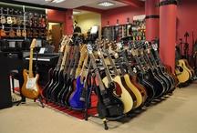 Senkop Müzik Merkez Showroom / Merkez Mağazamızdan Kareler