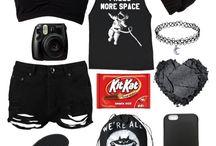 tinedžerská moda