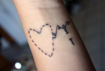 Craftin' Tattoos
