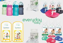 Everyday Baby Products