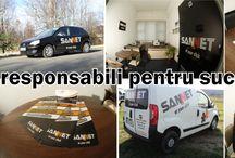 Promovare / Produse, Servicii, Site-uri pe care le promovam online.