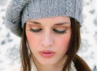 Bere-Şapka-Atkı   modelleri