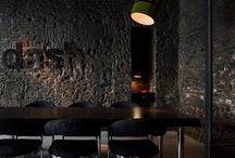 [Interior Design] Restaurants