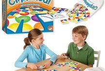 Non-toxic toys / Trusted sources for non-toxic toys, as well as ideas for non-toxic toys