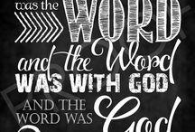 //Scriptures Memorized//