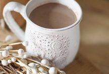 coffee / by Amanda Doukellis