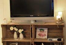 TV ünite