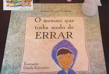 Literatura Infantil / Dicas de literatura para crianças