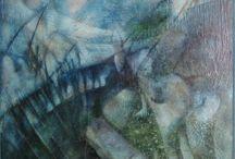 dipinti / le mie opere pittoriche