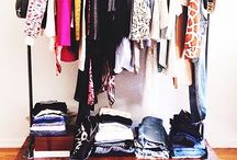 Moving/Organising
