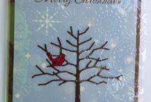 Cards-Christmas-Die Cut