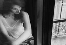 Juste Lou / Portrait & nude by Juste Ángel