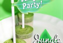 Party Themes, Games, Decorations, Recipes and Ideas / Party Themes, Games, Decorations, Recipes and Ideas