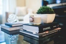Roomer Has It / Design & decor ideas for every room. Curated by Vanessa Krombeen of TheCheekyBeen Blog