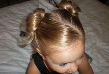 Hair Ideas... Just for Girls / by Jennifer Brooks