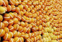 | Orange |
