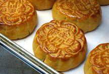 Happy Holidays: Harvest Moon Festival