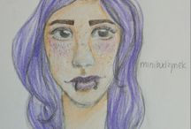 minibudzynek / listen: its my drawings. dont copy