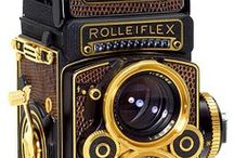Vintage Cameras (still & movie)