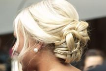 Hair, skin & nails! / by Courtney Sutfin