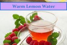 Hormone balancing drink
