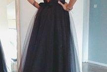 Dresses - Fashion Ideas / Full lenght dresses classy