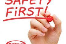 DR.OSHA SAFETY SHOES