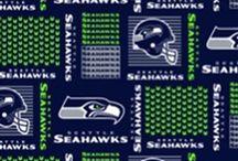 sea Hawks Quilts