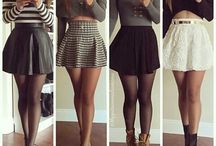 clothes/styles