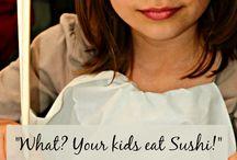 Kids & food