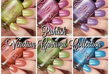 Pahlish Collections