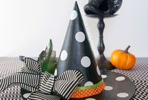 Halloween decor / by Tracy Garvin