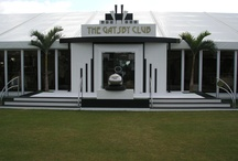 The Gatsby Club at Wimbledon in the past  / A look back at The Gatsby Club at Wimbledon through the years..