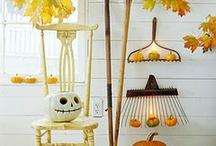 Halloween / by Annie BStudio