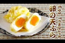 Huevos japoneses