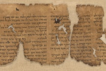 Biblical Archeology/history / by Danny Smith