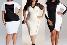 Fashion / Dressing my body... / by Angela Brown
