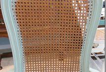 rénovation des meubles